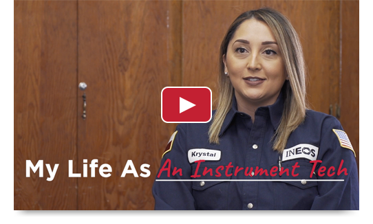 My life as a Instrument Technician